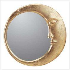 mirror image | ... PLANNING ON BRINGING MASSIVE MOON MIRROR IDEA BACK AS PRESIDENT