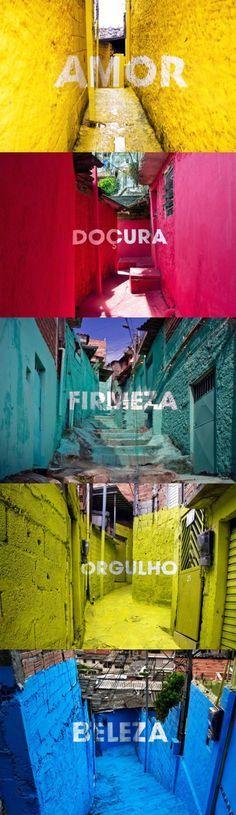 Boa Mistura - Participative Urban Art Project in Sao Paulo