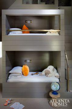 Boy's Bedroom // Atlanta, GA