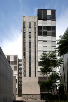Kerry Hill Architects - Martin No 38, Singapore, Singapore (2012) #houses #apartments