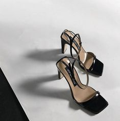 SERG #sergiorossi #squaretoeheels #squaretoeshoes Online Fashion Boutique, Toe Shoes, Clothes For Women, Sandals, Heels, Sneakers, Accessories, Shopping, Style