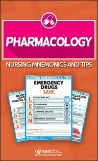 Pharmacology Nursing Mnemonics & Tips View them here: http://nurseslabs.com/pharmacology-nursing-mnemonics-tips/