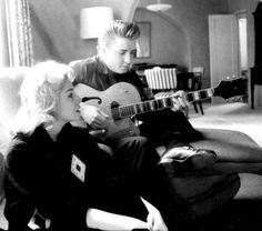 Eddie & Sharon