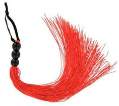 Rouge Cruelty Free Red Whip  $6.95