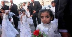 Prohiban el matrimonio infantil en Yemen! FIRMA Y COMPARTE ESTA PETICIÓN AHORA!