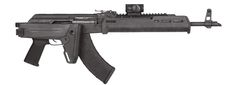 The Magpul Zhukov-S Stock is a no-compromise folding stock for the modern AK. The Zhukov-S Stock casts aside traditional AK stock shortcomings and. Ak 74, Firearms, Guns, Traditional, Weapons, Modern, Rifles, Addiction, Target