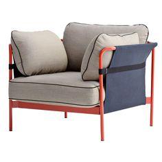 Hay - Can Sofa & Armchair - Ronan & Erwan Bouroullec