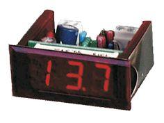 En oferta Panel Digital Pico 15 Indicador Nivel Depositos 10/180 Ohm