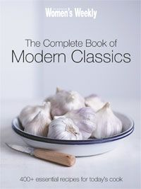 For fans of middle eastern food and curious newcomers to the aww the complete book of modern classics australian womens weekly used hardcover cookbook australian forumfinder Images