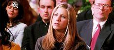 When Ross says Rachel...
