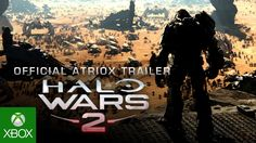 Halo Wars 2 Atriox Trailer  http://www.youtube.com/watch?v=Adh46ky_-WI