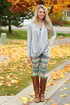Sweet Tart Leggings