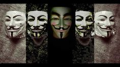 ANONYMOUS - VOICE OF NONE (RE-EDIT) - 2015 https://youtu.be/xDuldd-zfkU