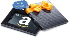 Win a sweepstakes has free cash prizes with daily winners. Our online sweepstakes directory is free to use and updated with new prizes daily. Amazon Card, Amazon Gifts, Free Gift Cards, Free Gifts, Diy Gifts, Gift Card Boxes, Money Cards, Thing 1, Black Gift Boxes