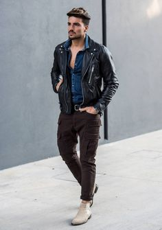 ABOUT NEW TRENDS: TOTAL LOOK FOR FALL SEASON
