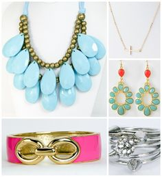 Great find:  an online jewelry boutique with AWESOME jewelry and GREAT prices!