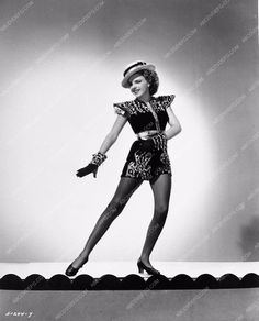 photo Judy Garland dancing away film For Me and My Gal 868-22