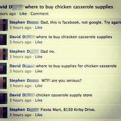 #ParentsOnFacebook #painful