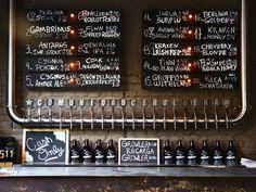 4 nuevos bares cerveceros que no podés dejar de conocer en Buenos Aires.