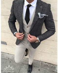 See this Instagram photo by @inspirations_style • 1,032 likes #menssuit