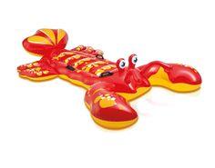 """Intex Lobster Ride-On, 84"""" X 54"""""""