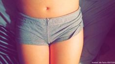 9 Struggles Thick-Legged Girls All Deal With (click on pic to see )
