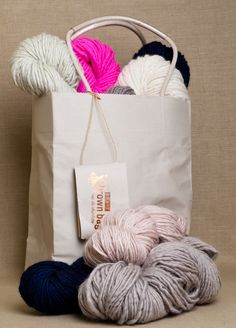 Knitting Crochet Sewing Crafts Patterns and Ideas! - the purl bee  http://www.purlbee.com