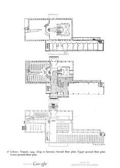 Alvar Aalto. Viipuri Library. Viipurin kirjasto.
