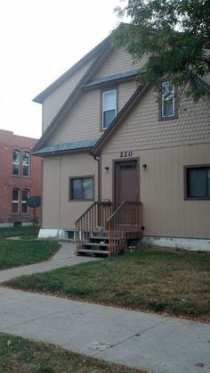 One Bedroom Apartment All Utilities Paid - Billings MT Rentals | 26115 (D) - One bedroom lower apartment partly furnished shower only no tubALL UTILITIES PAID!!!!! and coin laundry. This unit is partially furnished. This unit has a fresh remodel including floors paint. #5 is a VALUE basement ... | Pets: Not Allowed | Rent: $595.00 | Call Rainbow Property Management Inc. at 406-248-9028