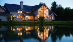 SOLD IN 2015 ||  Pond ||  6 Bedroom, 5 Bathrooms || Sold for $3,000,000 || MLS #14-1334 || Jackson Hole, Wyoming.