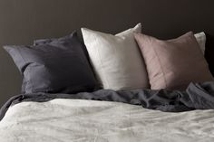Natural Pure Luxury Bed Linen – In the Sac