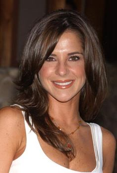 """Kelly Monaco- """"Sam McCall Morgan"""" Another fav from GH"""