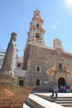 Ajijic Church