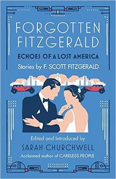 While F. Scott Fitzgerald was writing the novels we remember him for today, he was also publishing short stories in popular magazines such as The Saturday Evening Post and Esquire. Although many of Fi