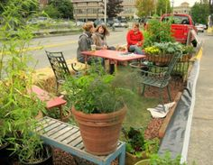 When Your Parking Grows Up: What Curb Spaces Can Become