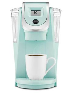 nice Keurig 2.0 K200 Coffee Maker Brewing System in Oasis... by http://www.best100-homedecorpictures.us/home-decor-accessories/keurig-2-0-k200-coffee-maker-brewing-system-in-oasis/