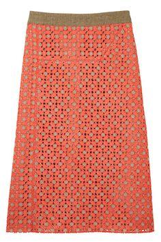 Derek Lam skirt, $1,290,