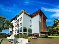 Spice Grove Hotel - Thakkady / Kerala