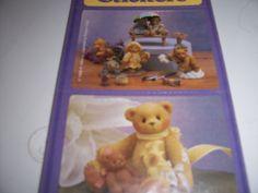 Teddy Bear Stickers 3 of 3