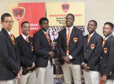 Six Urban Prep Seniors Continue Their Brotherhood as Gates Millennium Scholars. May 6, 2015 | Posted by Taylor Gordon.  Link to this site for additional stories.