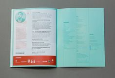 PF Design Studio – Booklet