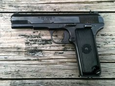 chicom pistols guns | Re: What is the best Tokarev Pistol?