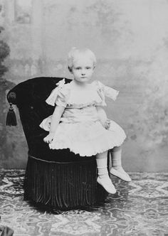 Louis Philippe, Crown Prince of Portugal, 1890.