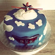 Planes cake Planes Cake, Cakes, Desserts, Food, Tailgate Desserts, Deserts, Cake Makers, Kuchen, Essen