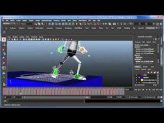 Autodesk Maya | Animation Tip | Understanding Splines