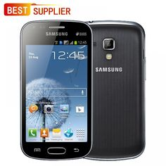 Original Unlocked Samsung Galaxy S Duos Smartphone - S7562, Looks Like New, 1 Year Warranty  Price: 1009.65 & FREE Shipping #computers #shopping #electronics #home #garden #LED #mobiles #rc #security #toys #bargain #coolstuff |#headphones #bluetooth #gifts #xmas #happybirthday #fun Back Camera, Store 3, Types Of Cameras, Samsung Galaxy S, Gps Navigation, Dual Sim, Galaxies, Wifi, Smartphone