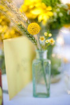 ©flutter glass PHOTOGRAPHY #wedding #yellow #mariage #jaune