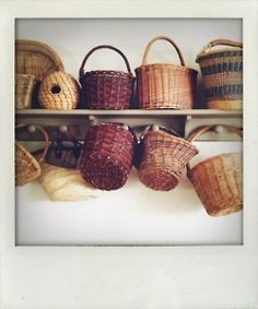 baskets and baskets. fromheadtoheart.tumbler.com