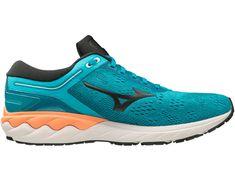 Pantofi alergare barbati Mizuno Wave Skyrise SS 2020 - Pantofi alergare asfalt/piste - Pantofi alergare - Alergare - Sporturi Running Shoes, Sneakers, Clothing, Outdoor, Fashion, Runing Shoes, Tennis, Outfits, Outdoors