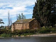 Mausoleo romano de El Daymún (El Ejido)